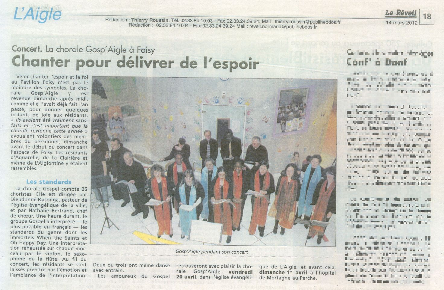 Article chorale 14.03.2012b
